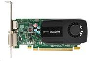HP NVIDIA Quadro K420 2GB 1xDVI 1xDP
