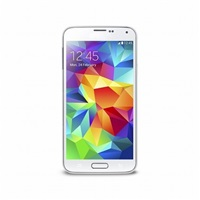 Puro kryt Clear pro Samsung Galaxy S5, bílá