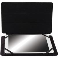 """Krusell pouzdro na tablet DONSÖ univerzální, velikost L - pro úhlopříčky 8""""-10,1"""", bílá"""