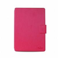 """Puro stojánkové pouzdro s magnetem pro tablet 8,9"""", růžová"""