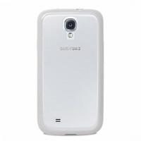 Puro kryt Clear pro Samsung Galaxy S4 (i9505), bílá