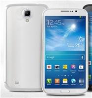 Puro kryt Clear pro Samsung Galaxy Mega 6.3 (i9205), bílá