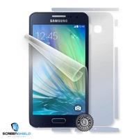ScreenShield fólie na celé tělo pro Samsung Galaxy A3 (SM-A300FU)