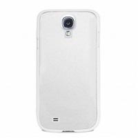 Puro zadní kryt Metal pro Samsung Galaxy S4 (i9505), bílá
