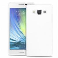 """Puro zadní kryt pro Samsung Galaxy A5 ULTRA-SLIM """"0.3"""" s fólií na displej, transparentní"""