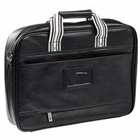 """Krusell taška na notebook do 16 """" VAXHOLM, černá"""