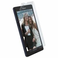 Krusell ochranná fólie na displej pro Sony Xperia Z