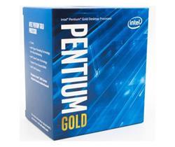 Intell Pentium Gold G6400 BX80701G6400