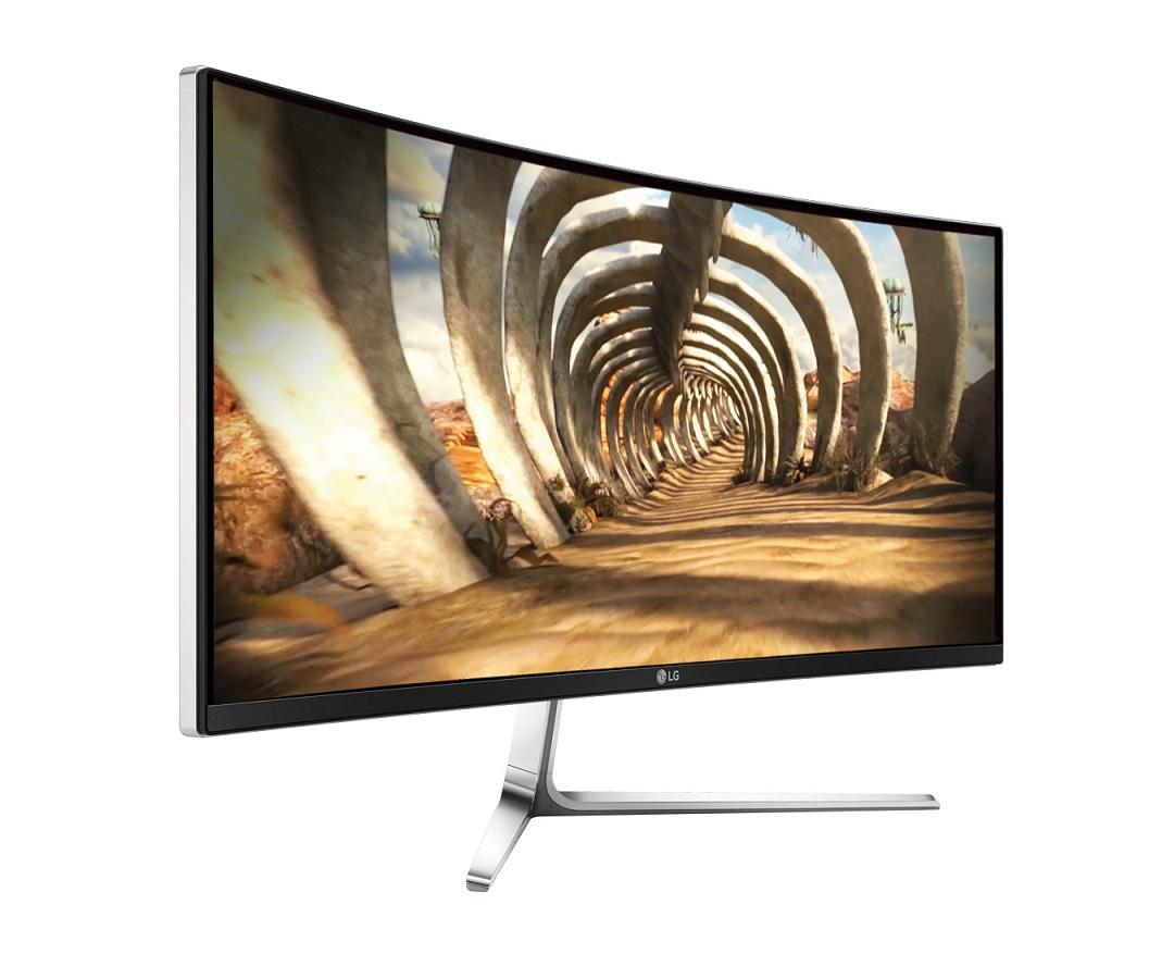 "34"" LG LED 34UC97C - 21:9, IPS, HDMI, DP , repro."