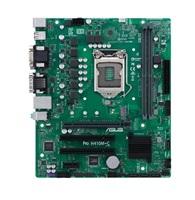 ASUS MB Sc LGA1200 PRO H410M-C/CSM, Intel H410, 2xDDR4, VGA, mATX