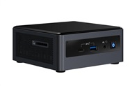 Intel NUC 10i3FNHFA - Barebone i3/4GB RAM/1TB HDD/Bluetooth 5.0/Win10Home/bez kabelu - mini PC