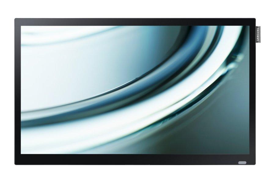"SAMSUNG LFD LH22DBDPSGC/EN (Slim&Light LFD MIPlayer S2) /21,5""/BLU LED/1920x1080/5000:1/8ms/(D-SUB,HDMI,repro,VESA)"