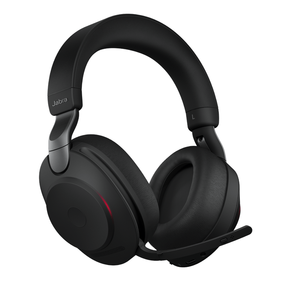 Evolve2 85 USB-A UC BlackJabra Evolve2 85
