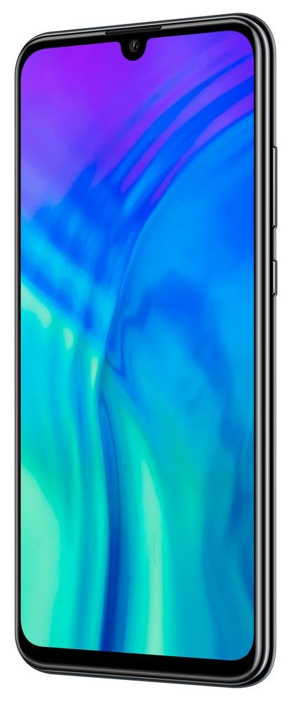 Honor 20e (2020), 4GB/64GB, Dual SIM, černá