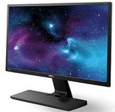 "BenQ LCD GW2270H 21,5"" W VA LED/1920x1080/3000:1/5ms/HDMI/VESA/TCO 6.0/F-free"