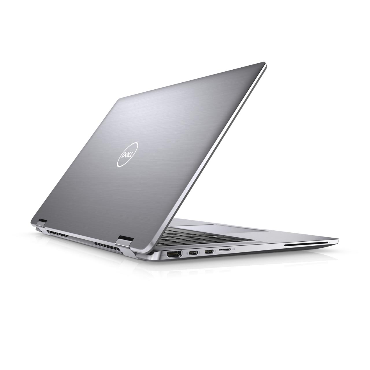 "DELL Latitude 9510/i5-10310U/16GB/256GB SSD/2in1 15.0"" FHD Touch/Intel UHD/ThBlt & FgrPr & SmtCd/W10P/3y PS"