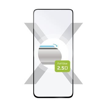 Sklo FIXED Xiaomi Poco X2, plné lepení