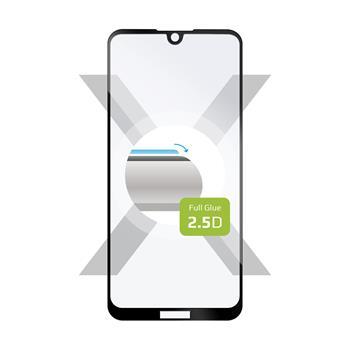 Sklo FIXED Nokia 2.2, plné lepení