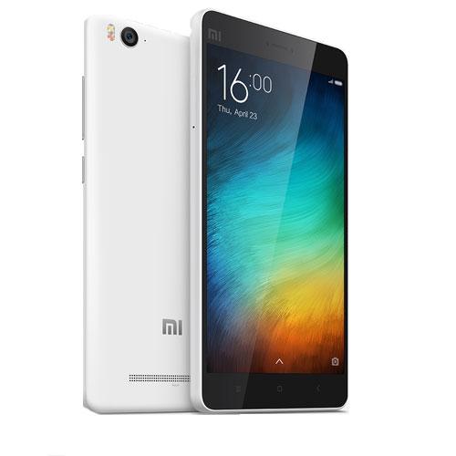 BAZAR_Xiaomi Mi4i / 5´´ IPS 1920x1080/1,7GHz OC/2GB/16GB/2xSIM/LTE/13MPx/3120mAh/White