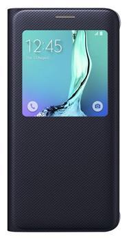 Samsung flip S View pouzdro pro S6 Edge+ Modrá