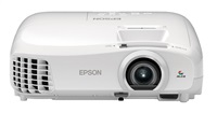 EPSON 3LCD/3chip projektor EH-TW5210 1920x1080 Full HD/2200 ANSI/30 000:1/HDMI/5W Repro/3D/(EHTW5210)