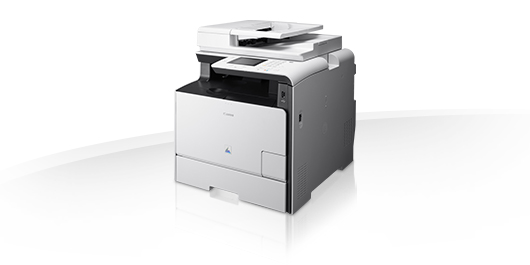 Canon i-SENSYS MF728Cdw - PSCF/A4/WiFi/AP/LAN/DADF/SEND/PCL/PS3/Duplex/Options/color/20ppm