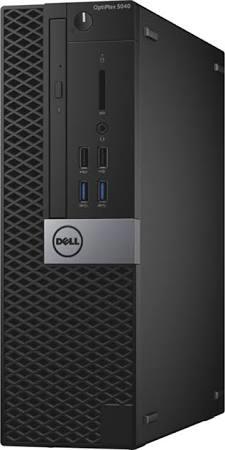 Dell Optiplex 5040 i5-6500 / 16GB / 240GB SSD / Win10