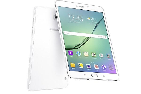 Samsung Galaxy Tab S 2 8.0 SM-T710 32GB, White