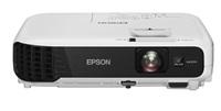 3LCD Epson EB-S04 SVGA 3000 Ansi 15000:1