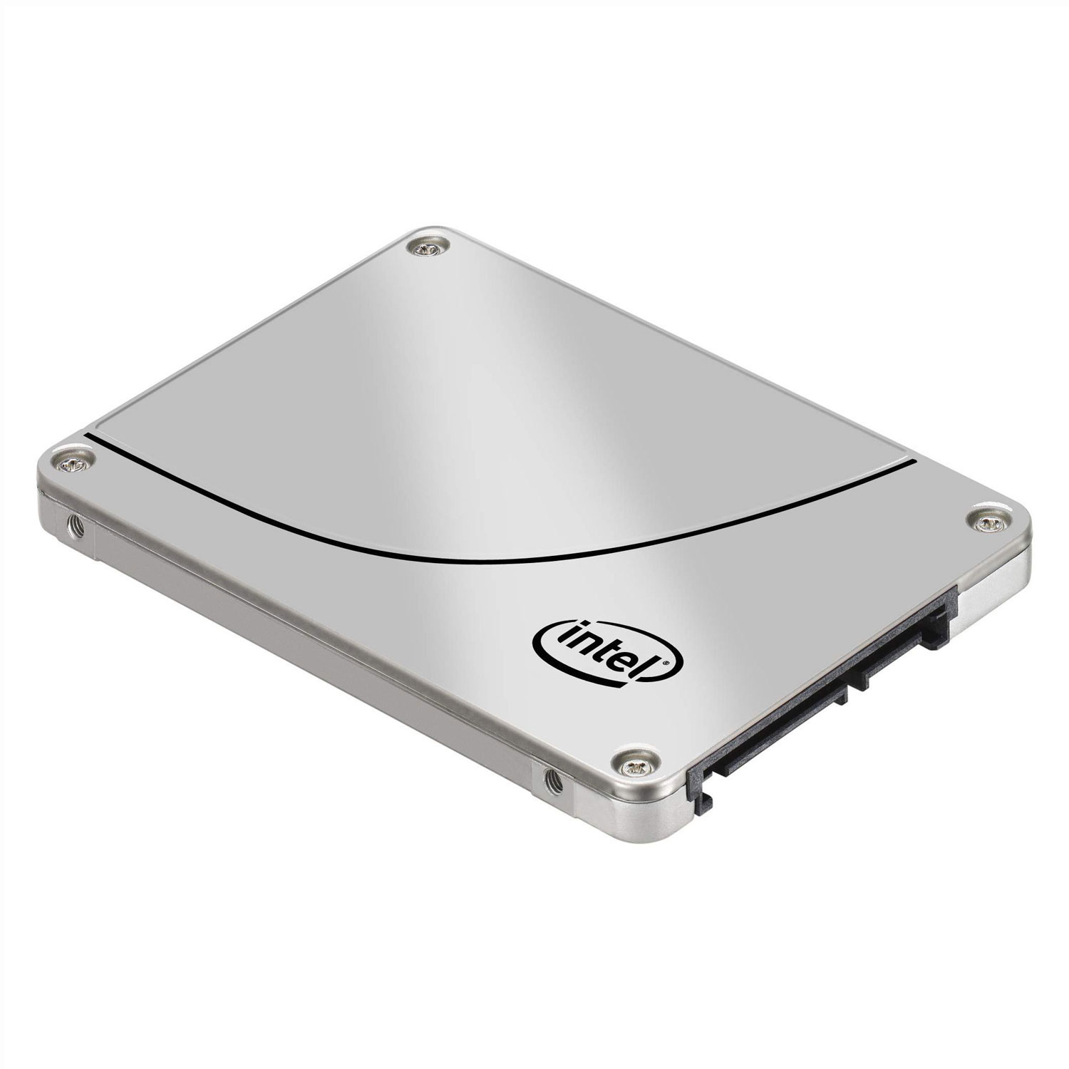 Intel® SSD DC S3510 Series (120GB, 2.5in, SATA 6GB/s, 16nm, MLC) 7mm, Single