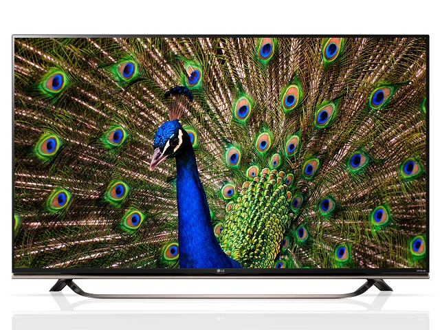 "LG 55"" LED TV 55UF8607 4KUHD/DVB-T2CS2/"
