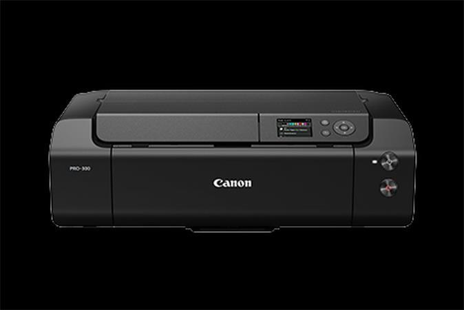 Canon imagePROGRAF PRO-300 - A3+/10barev/WiFi/LAN/USB