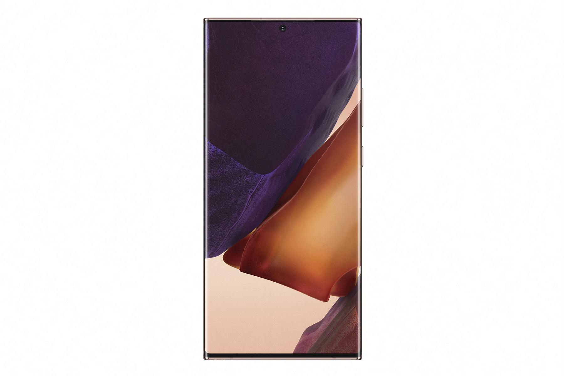 Samsung Galaxy Note 20 Ultra 5G SM-N986F 256GB Bronze