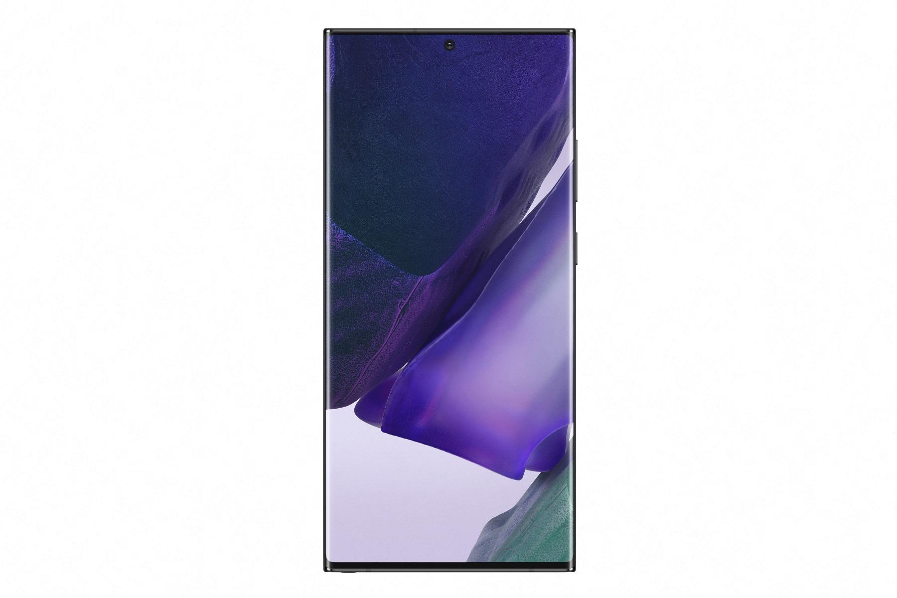 Samsung Galaxy Note 20 Ultra 5G SM-N986F 256GB Černá