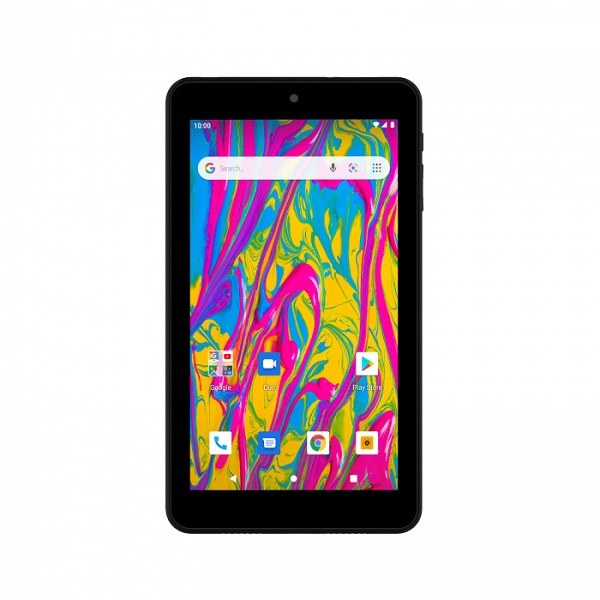 """UMAX TAB VisionBook Tablet 7A 3G - IPS 7"""" 600x1024, MTK 8321@1.3GHz, 2GB, 16GB,Mali-400, microUSB, Android 10"""