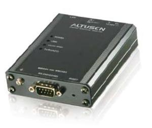 ATEN SN3101 1 Port Serial Device Server Over IP