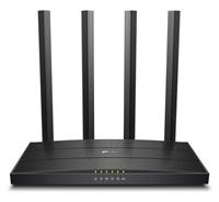 TP-Link Archer C6U [Bezdrátový gigabitový MU-MIMO router AC1200 s USB portem]