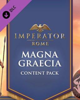 ESD Imperator Rome Magna Graecia Content Pack
