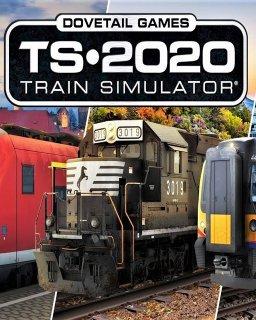 ESD Train Simulator 2020