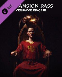 ESD Crusader Kings III Expansion Pass