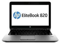 """HP EliteBook 820 G2 i7-5500U/8GB/512GB SSD/12.5"""" FHD UWVA CAM/ac/BT/FpR/3C LL batt/Win 10 Pro downgraded"""