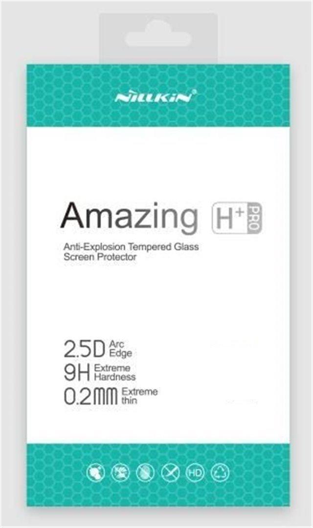 "Nillkin Tvrzené Sklo 0.2mm H+ PRO 2.5D pro iPhone 12 Pro Max, 6.4"""