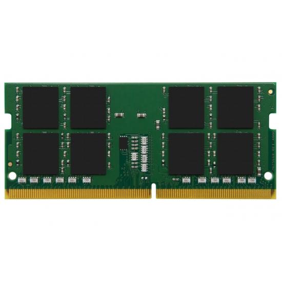Kingston Notebook Memory 16GB DDR4 2933MHz Single Rank SODIMM
