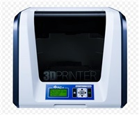 3D tiskárna XYZ da Vinci Junior 3v1 (Single extruder,sken,gravírování, PLA, WIFI) BAZAR Z OPRAVY