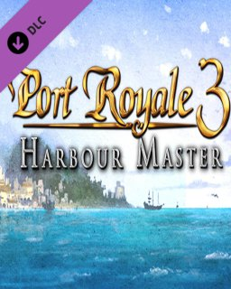 ESD Port Royale 3 Harbour Master