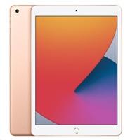 Apple iPad 10,2´´ (2020) wi-fi 128GB Gold