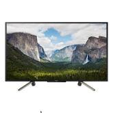 """Sony 43"""" FullHD HDR TV KDL-43WF665/DVB-T2,C,S2"""