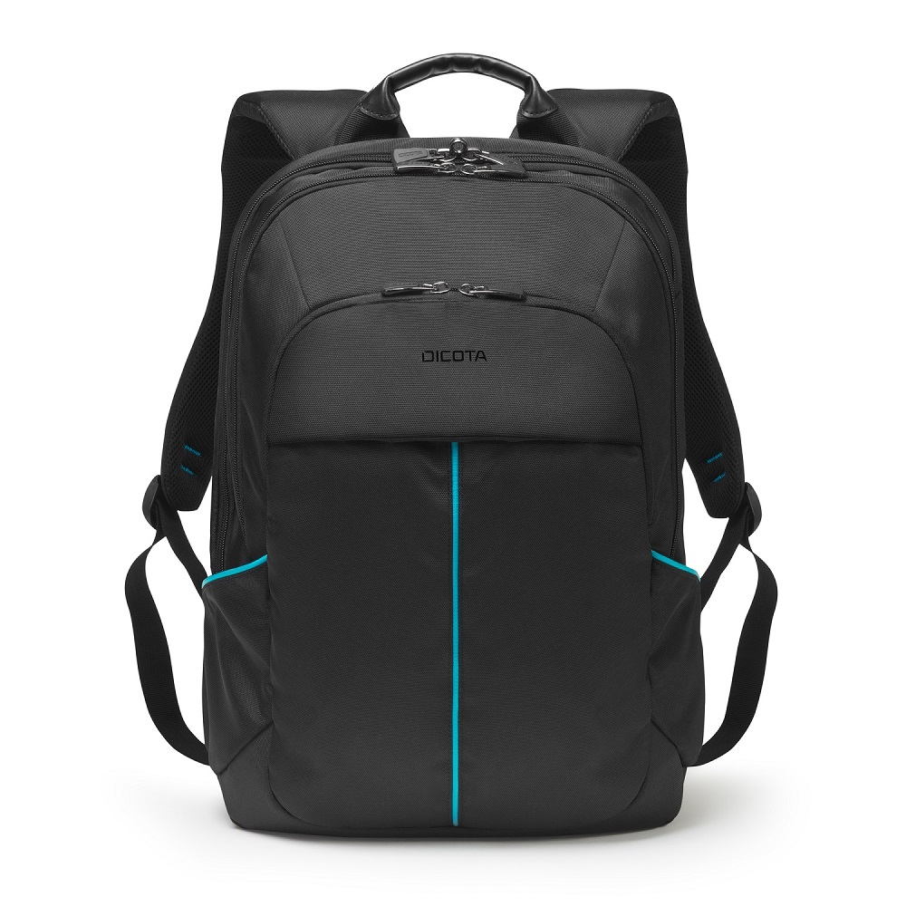 Dicota Backpack Trade 14-15.6 black batoh na notebook