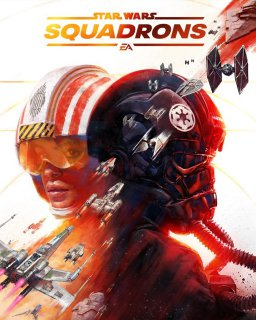 ESD Star Wars Squadrons