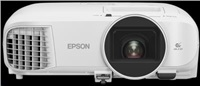 EPSON projektor EH-TW5700, 1920x1080, 16:9, 2700ANSI, 35000:1,AndroidTV, USB, HDMI, Bluetooth, 7.500h durability ECO